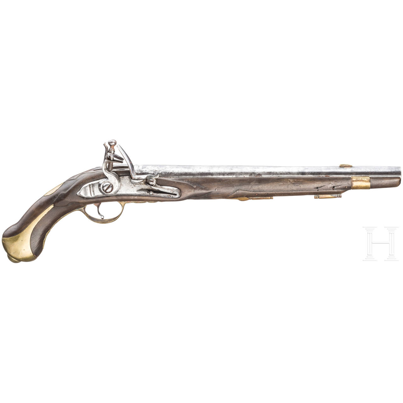Kavalleriepistole, ähnlich M 1723, Preußen