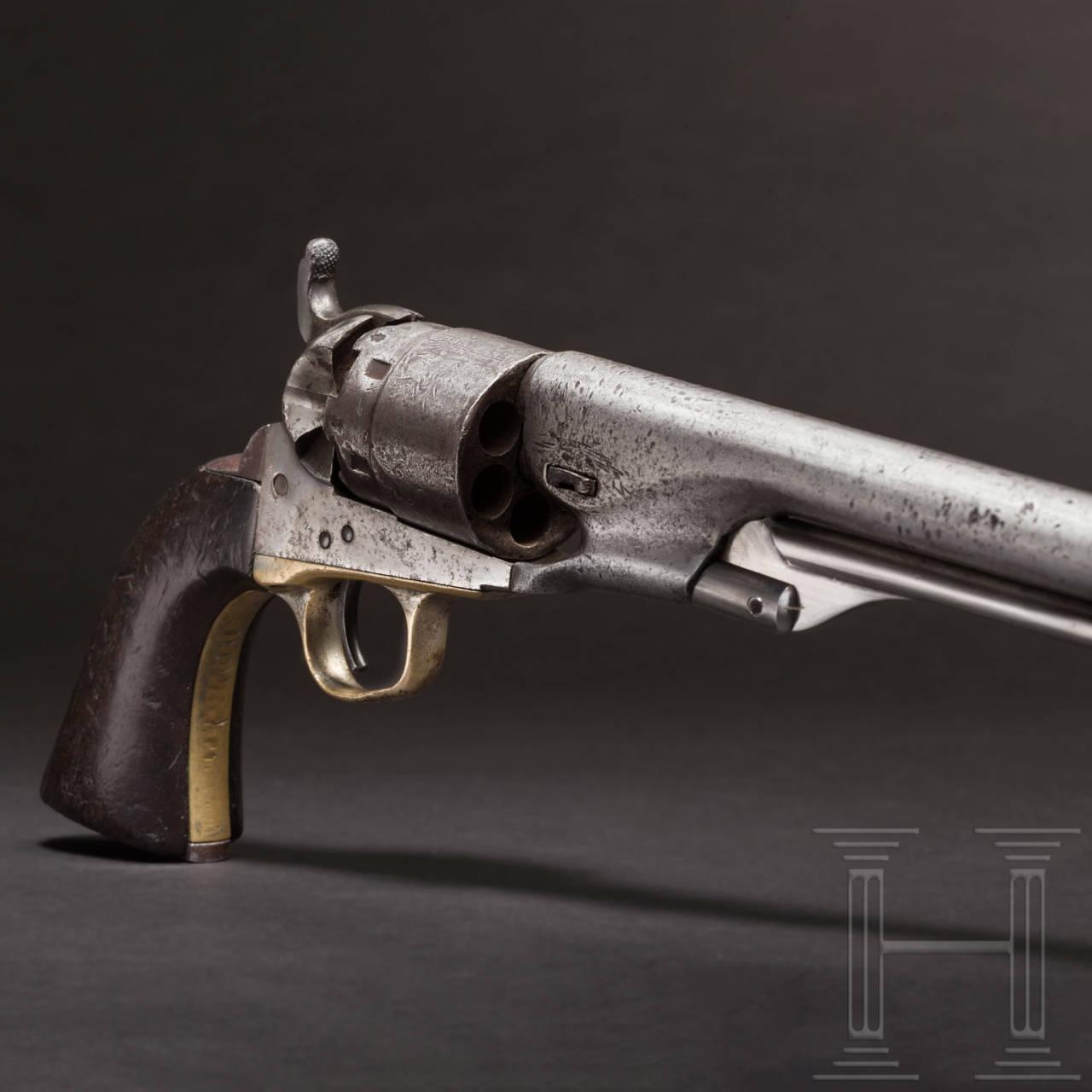Colt Mod. 1861 Navy