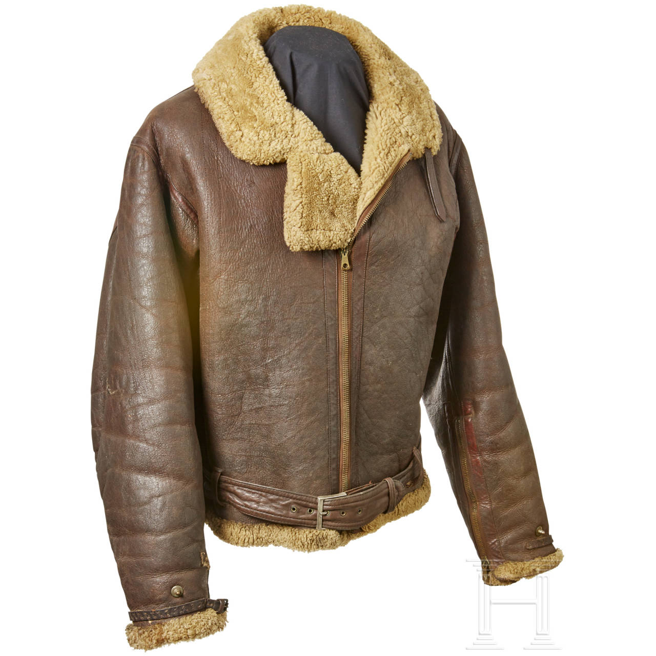 An RAF Flight Jacket for Aviation Personnel