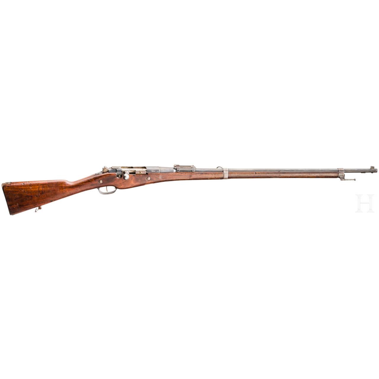 Gewehr Berthier Mod. 1907-15
