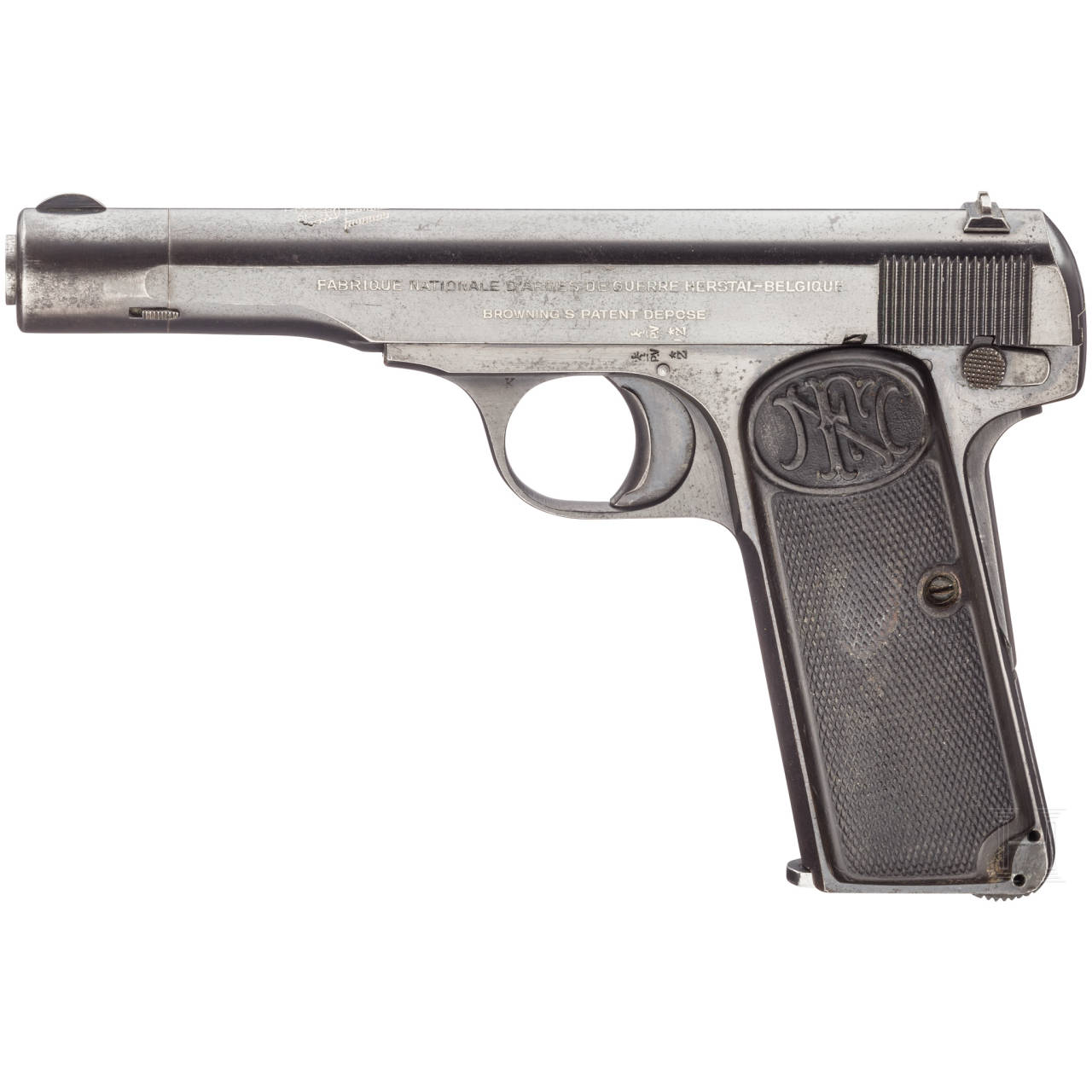 FN Mod. 10/22, mit Tasche