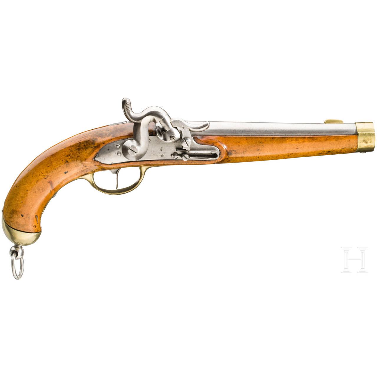 Kavalleriepistole M 1823/50