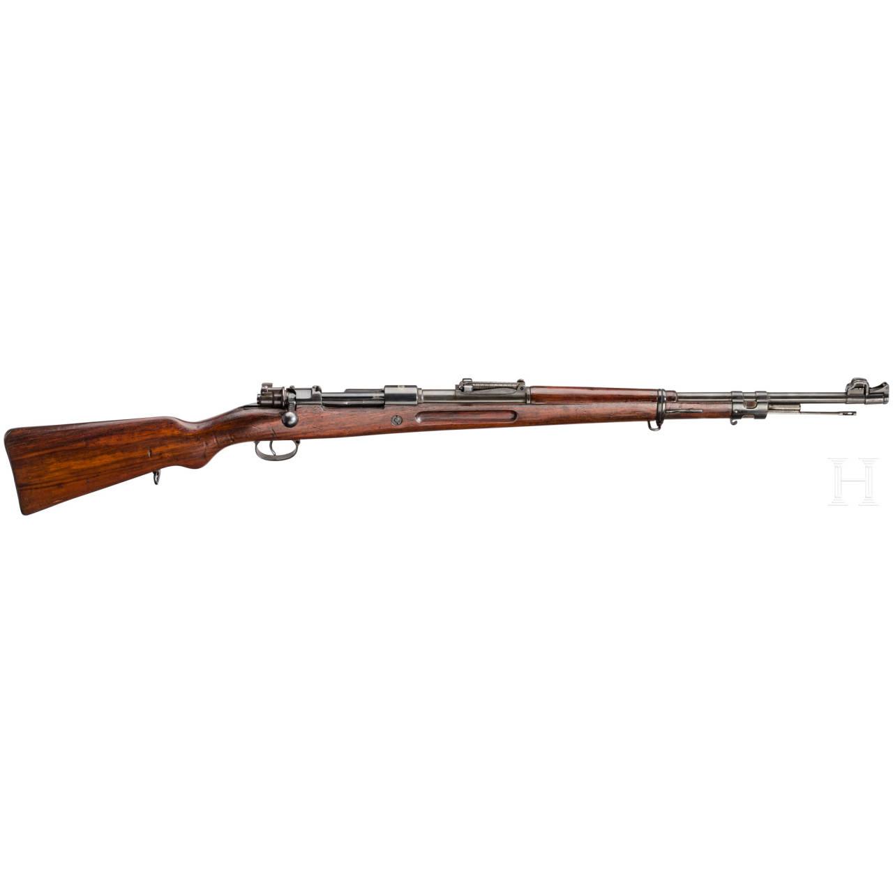 Mauser Standard-Modell