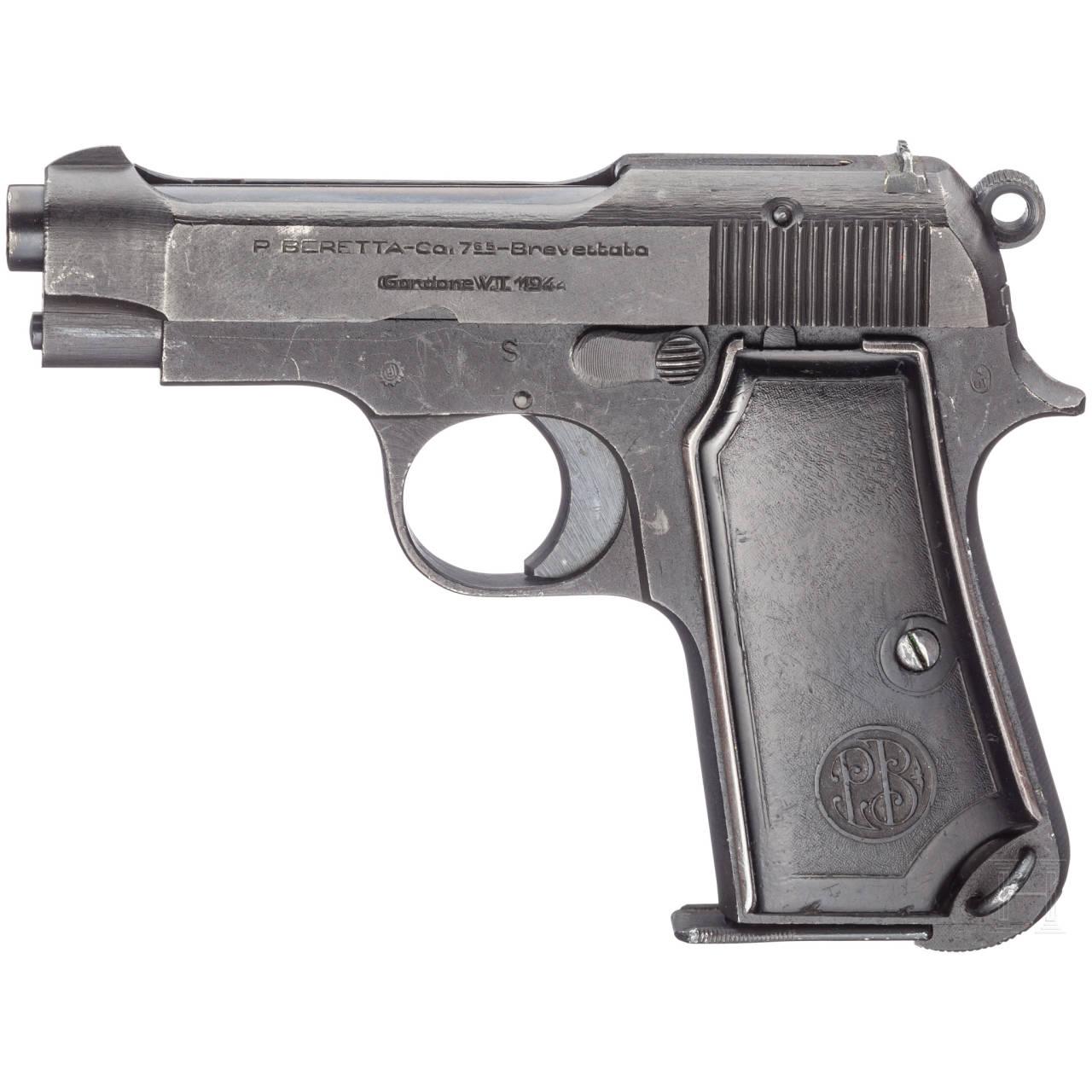 Beretta Mod. 35, VOPO