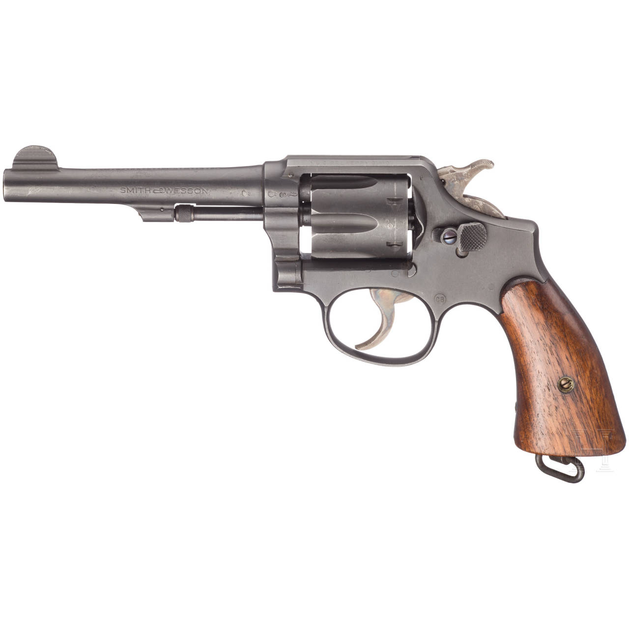 Smith & Wesson M & P Victory-Modell, Polizei Kiel