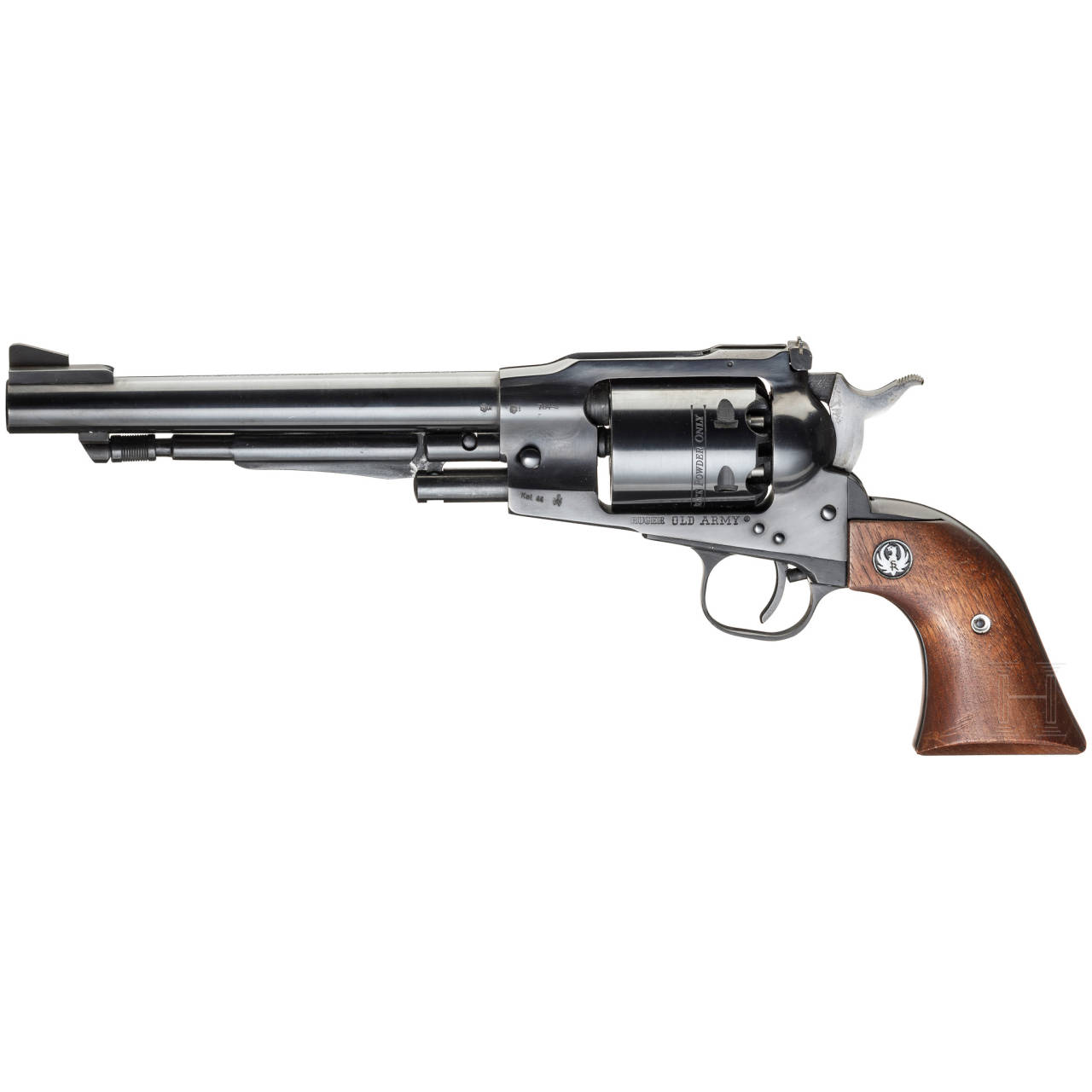 Ruger Old Army
