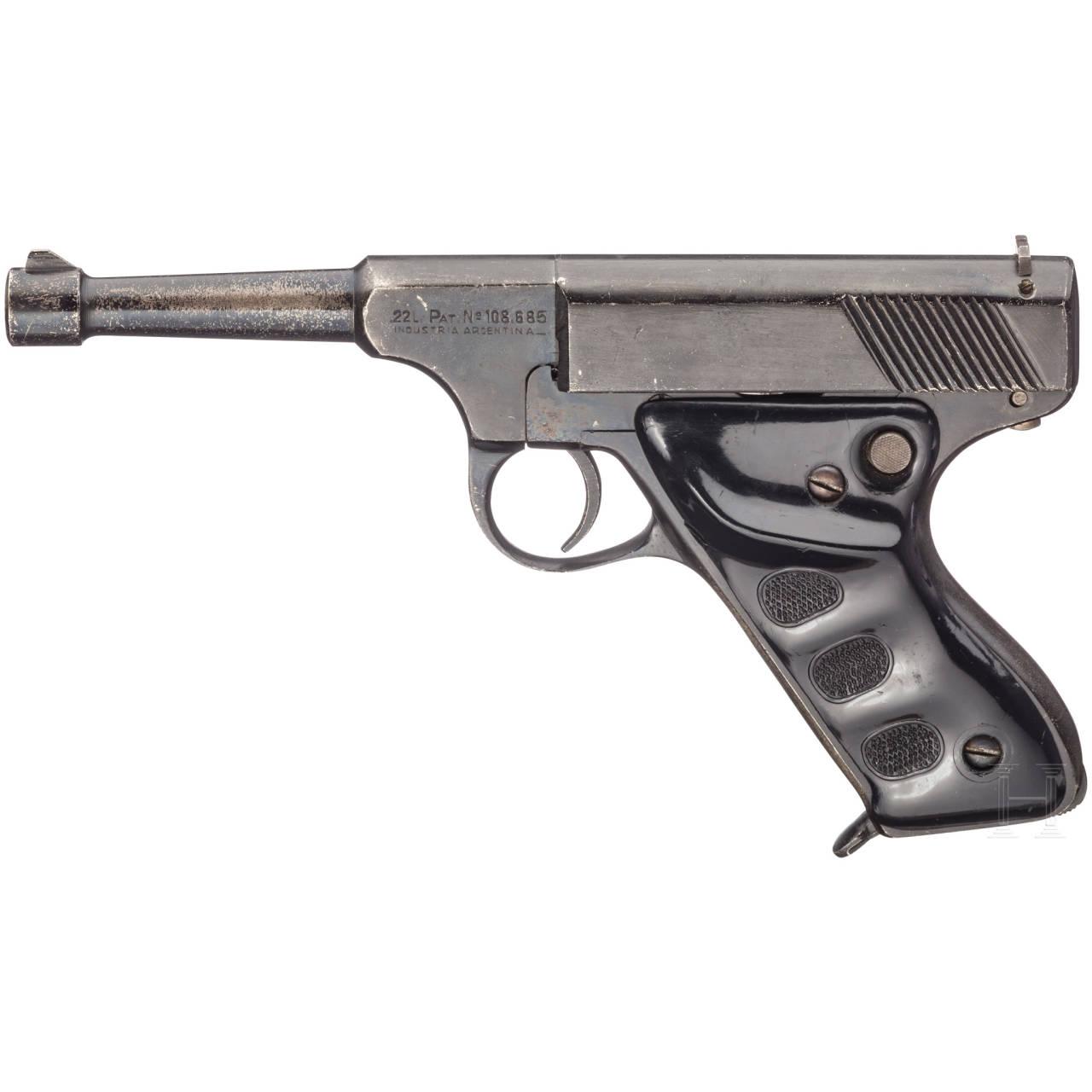 Pistole Günther
