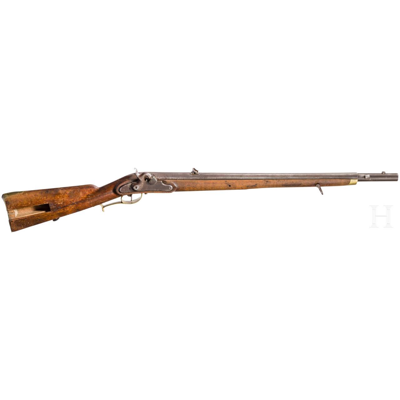 Carbine M1842