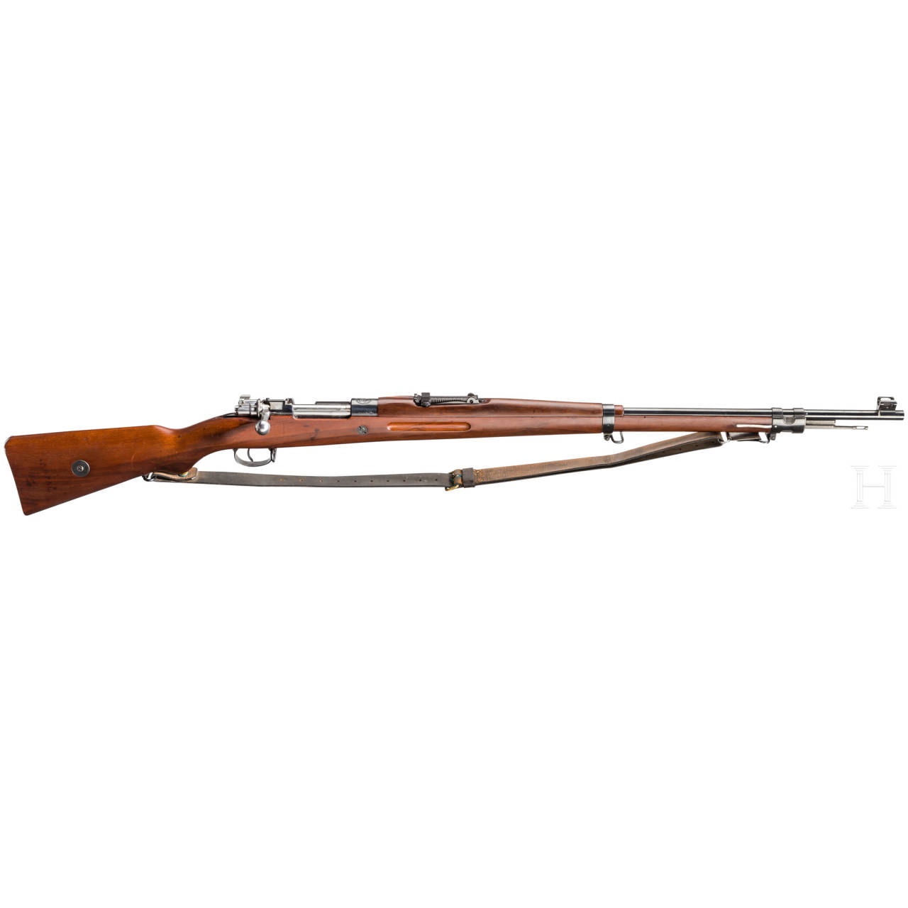 Gewehr 98/29 (pers. Mod. 1310)