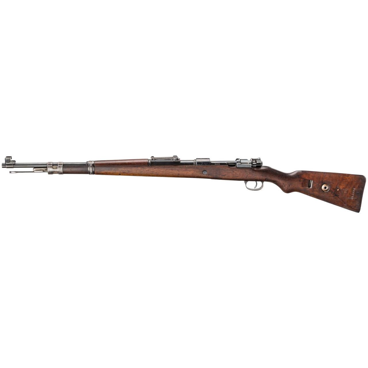 """Karabiner 98k, Code """"S/42 - 1937"""""""
