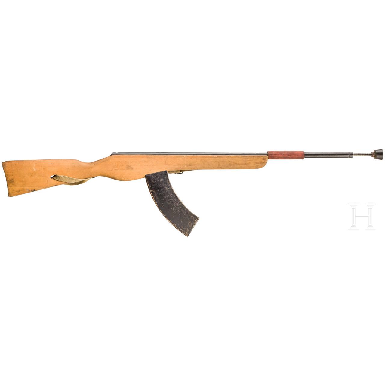 Exerzier- und Trainingsgewehr der NVA