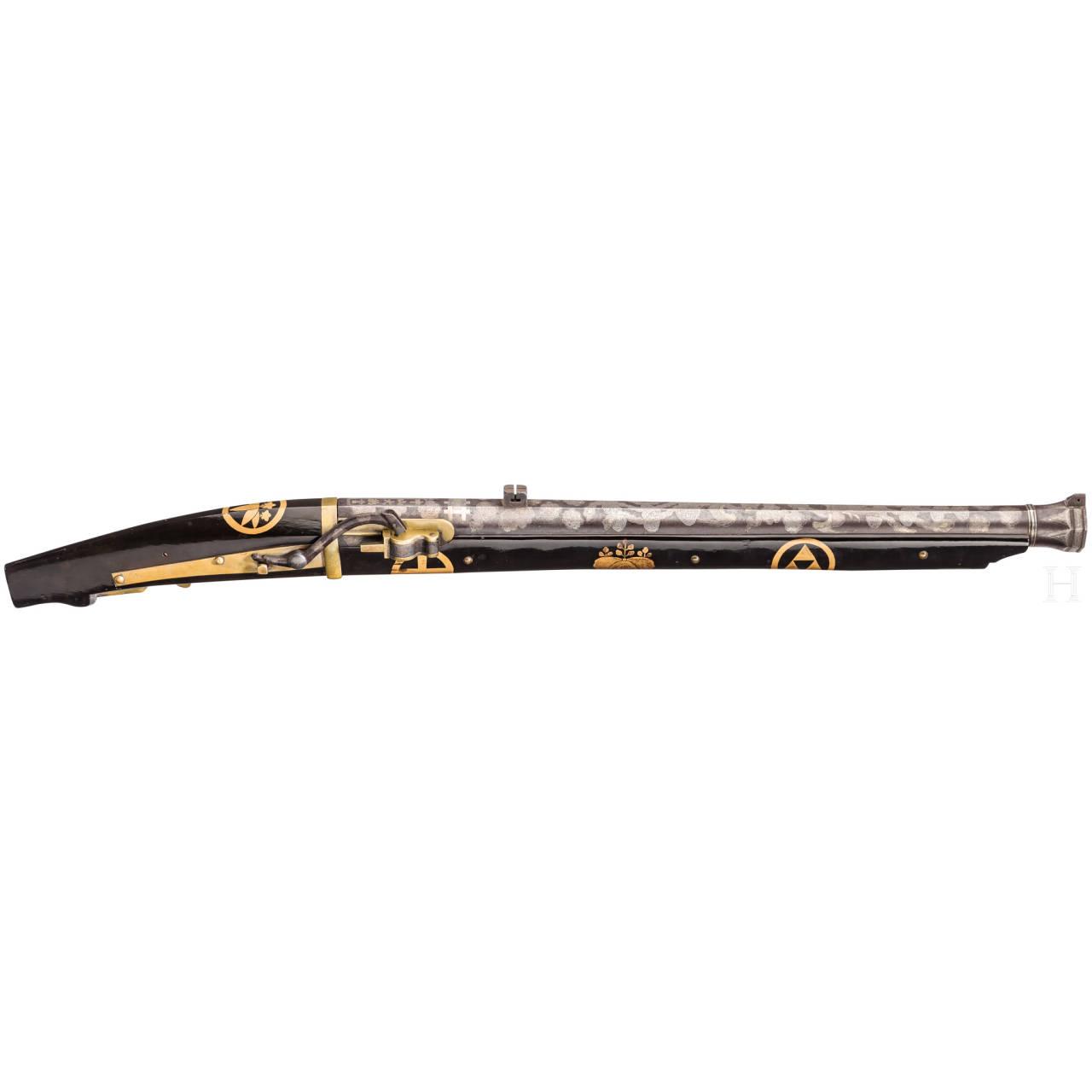 Nami Tsutsu, Japan, späte Edo-Periode/frühe Meiji-Periode