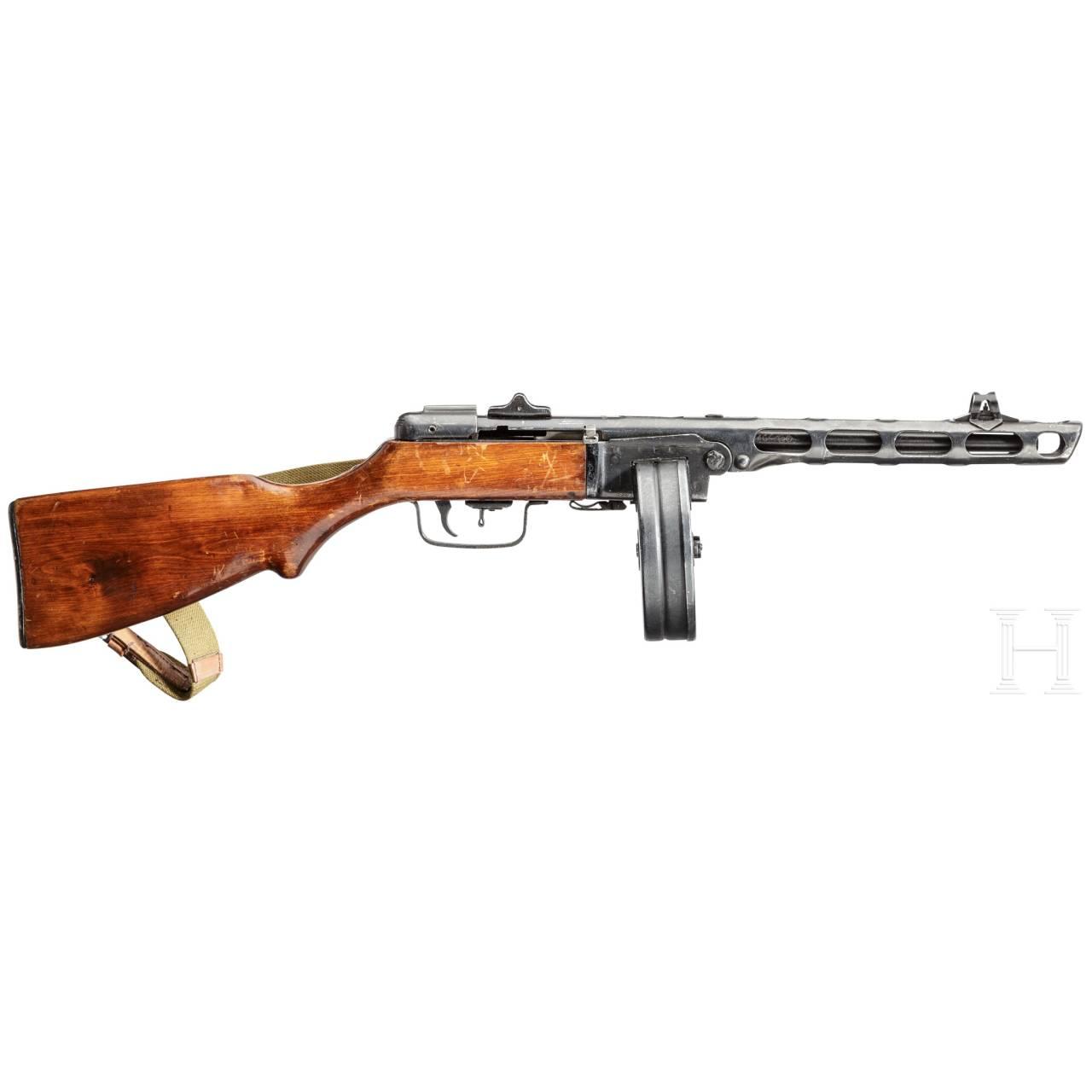 PPSh 41 (SLK 41)