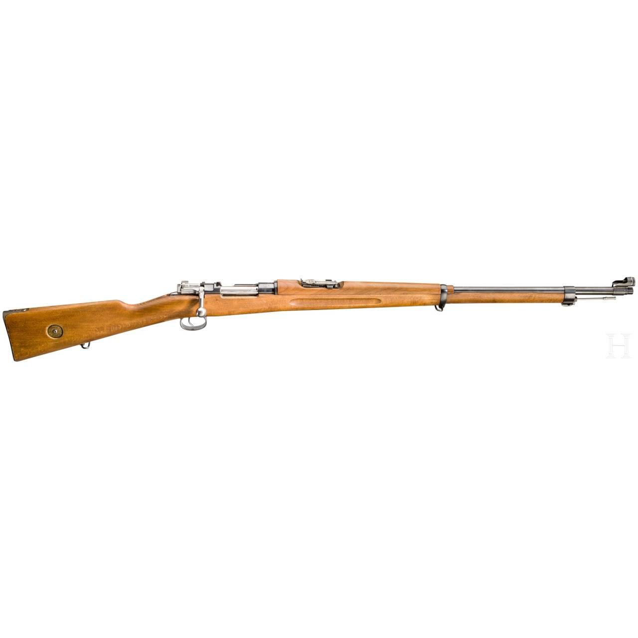 Gewehr Mod. 1986, Carl Gustaf, 1898
