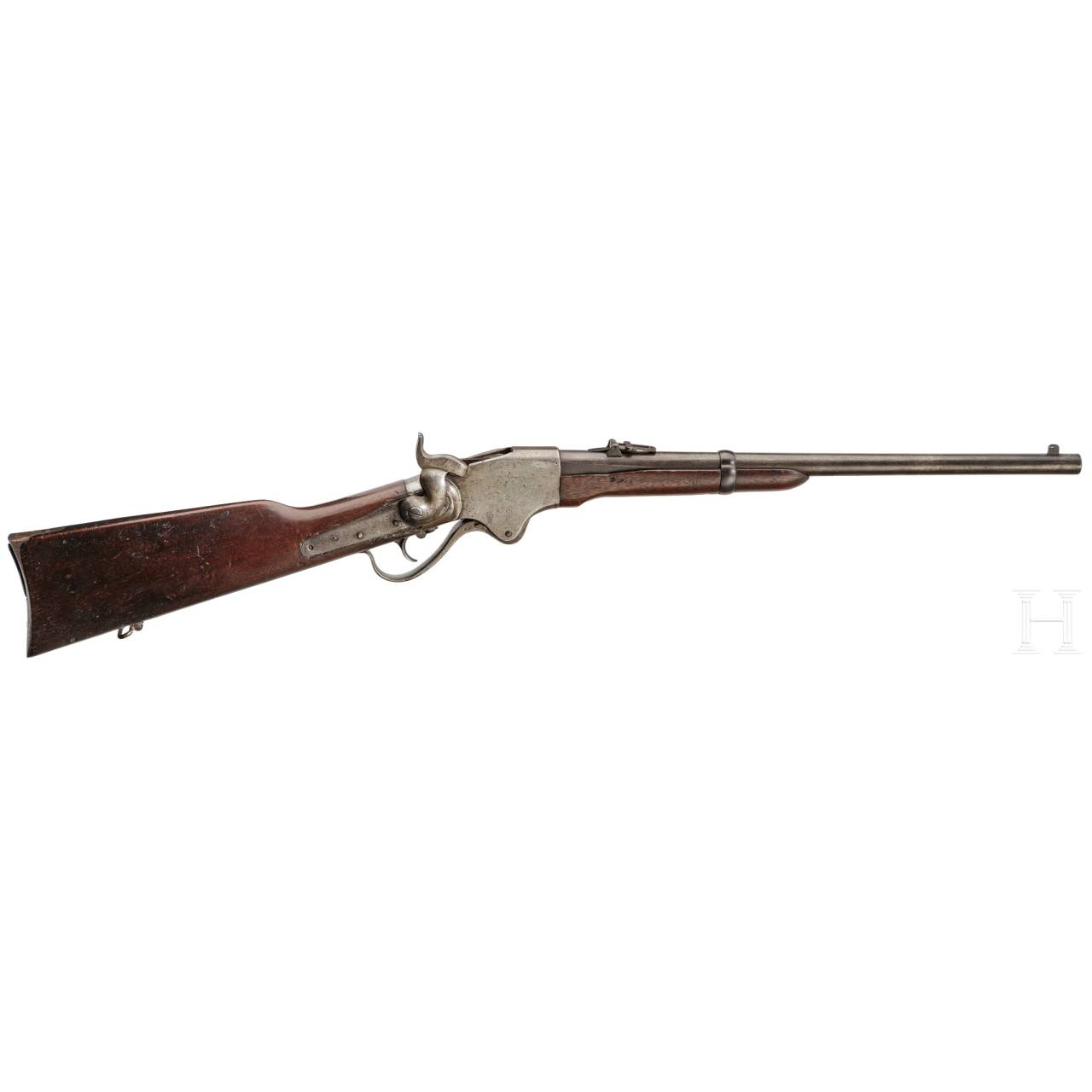 Spencer Carbine Contract Model 1865