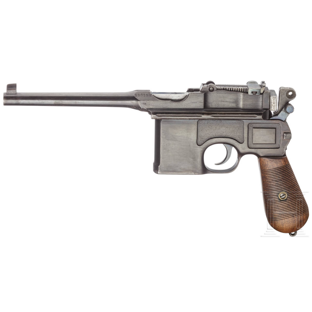 "Mauser C 96, ""Wartime Commercial"""