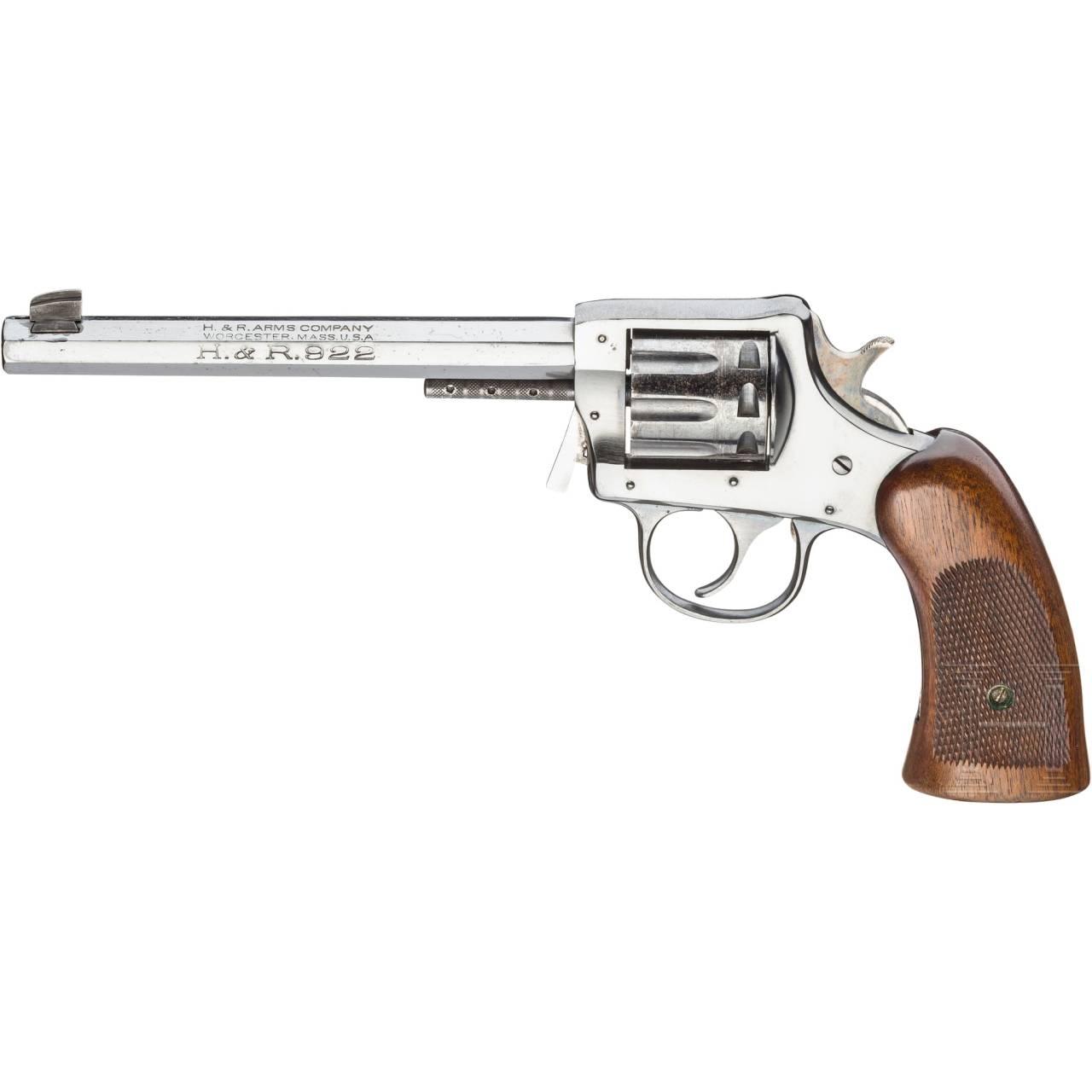 H & R Arms, Mod. 922