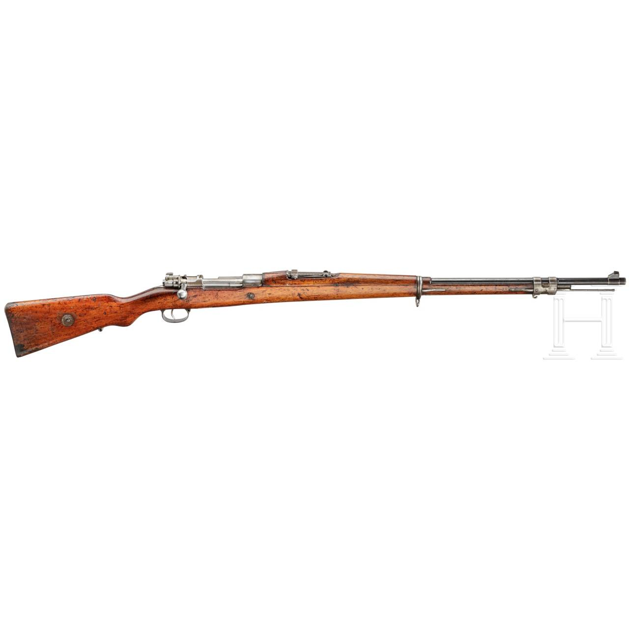 Chile - Gewehr Modelo 1912, Steyr