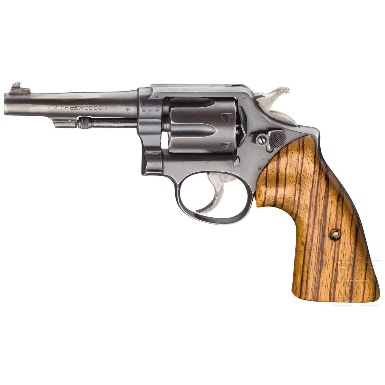 Smith & Wesson M & P, mit Tasche, Polizei Bayern