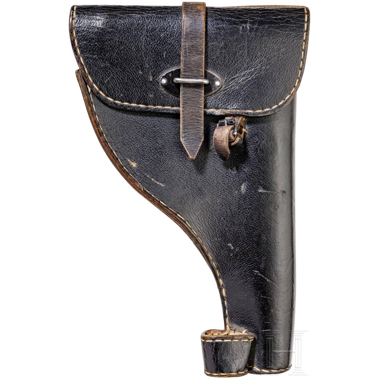 Tasche zur Leuchtpistole Walther Mod. Heer