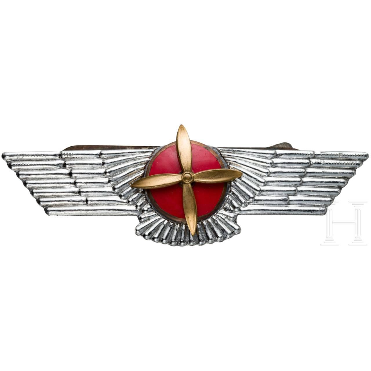Spanisches Piloten-Abzeichen