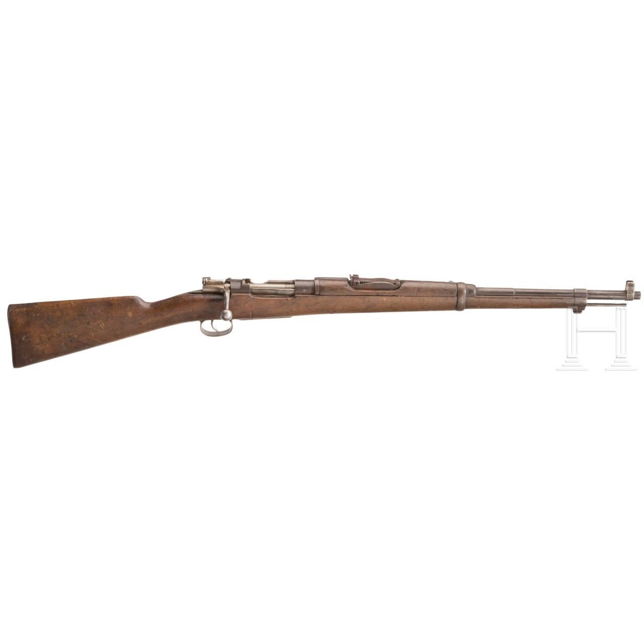 Kurzgewehr Mod. 1916