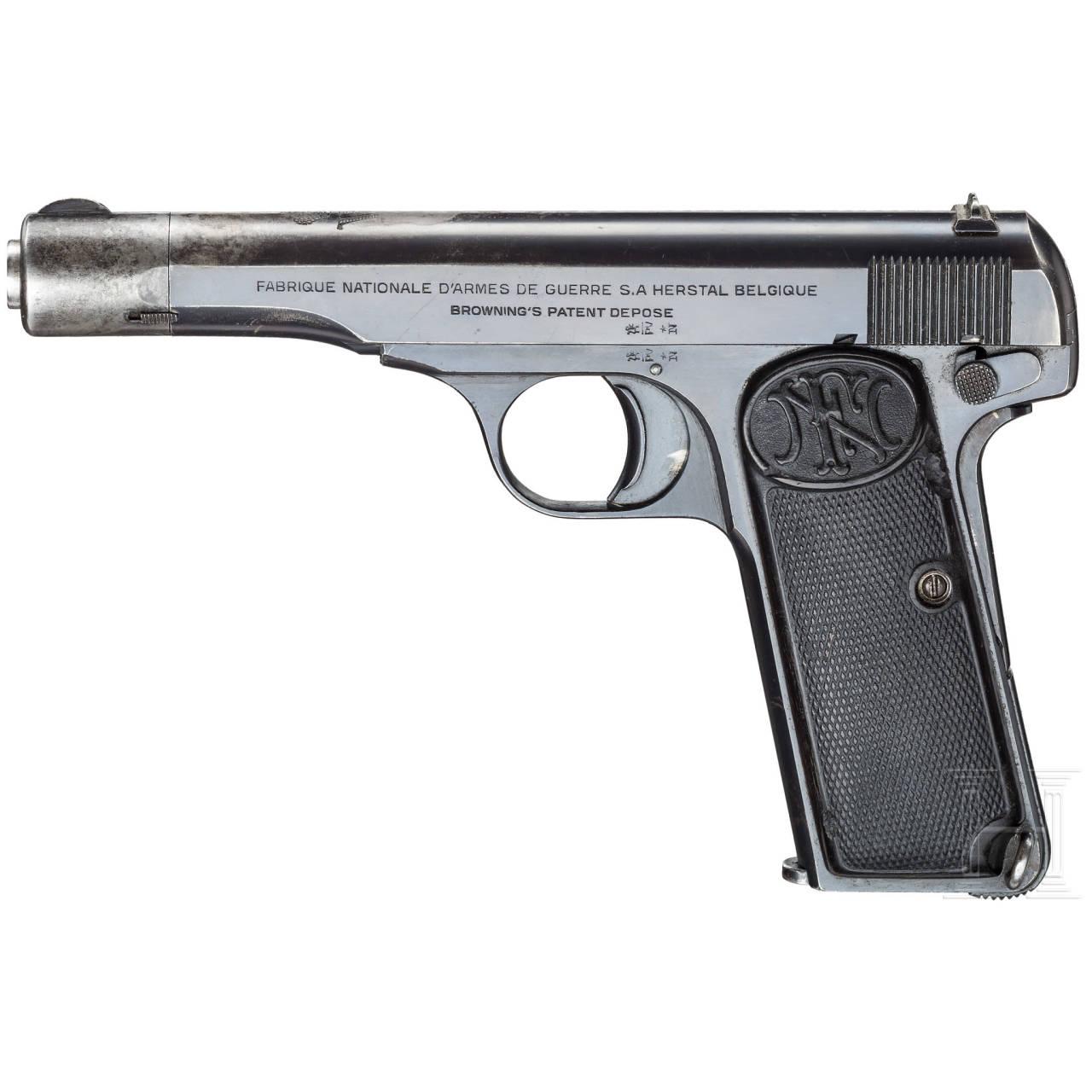 Niederlande - FN Mod. 10/22