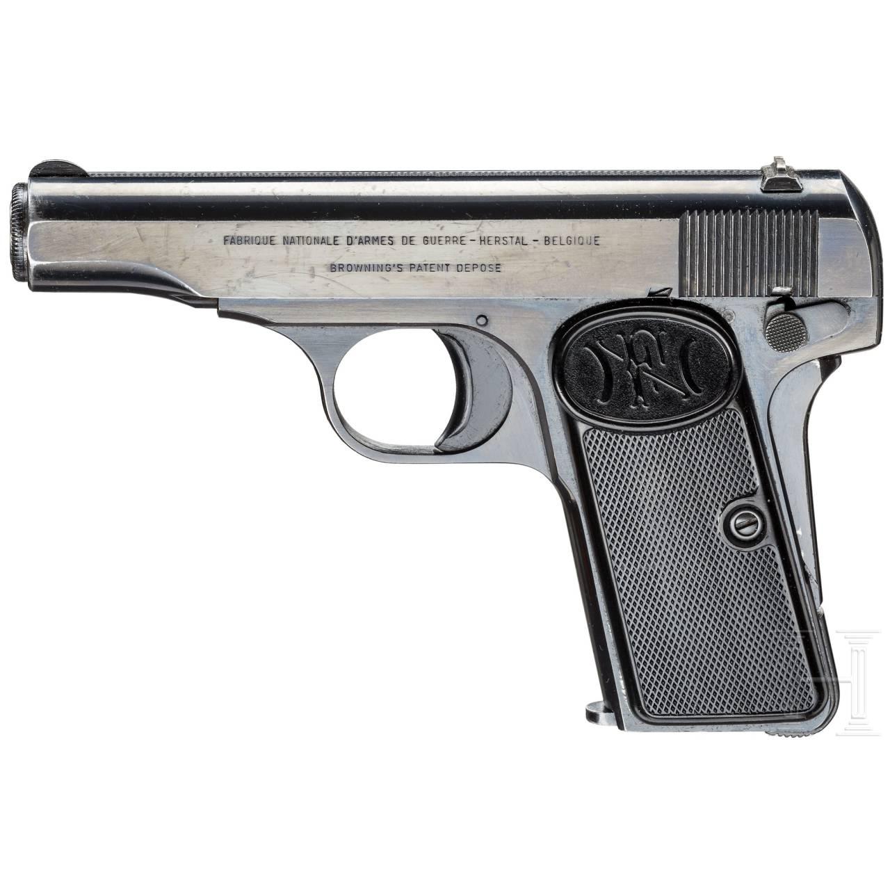 Niederlande - FN Mod. 115
