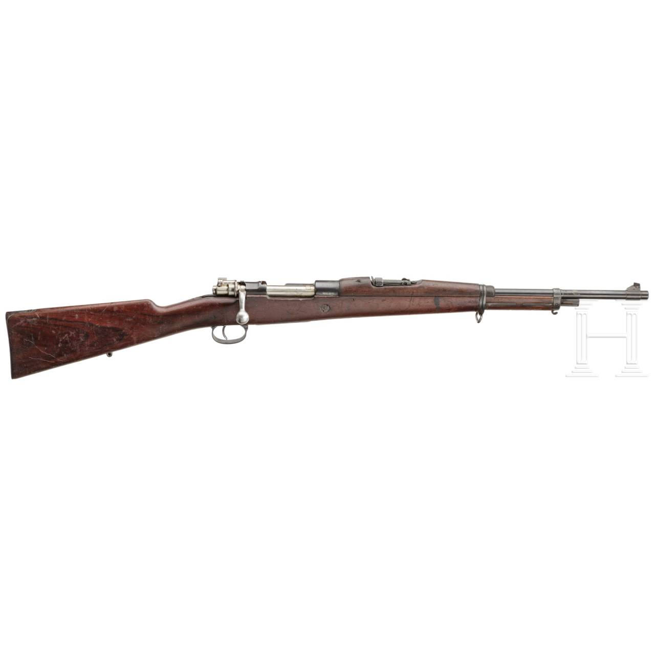 Brasilien - Kurzgewehr Mod. 1922, FN