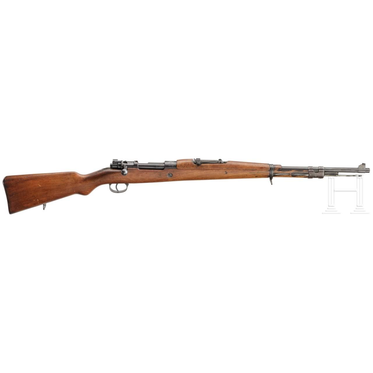 Belgien - Kurzgewehr FN Mod. 1930