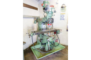 Apex Auctions Used Machinery And Industrial Equipment