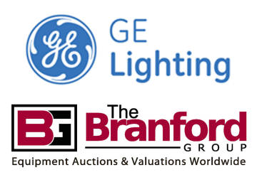 Surplus Equipment to the Ongoing Operations of GE Lighting