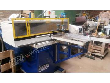 Collective Woodworking and Metalworking Machinery NEW ITEMS