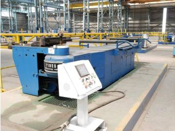 Teledyne Pines Pipe Bending Machine on Sale Now at GE Events