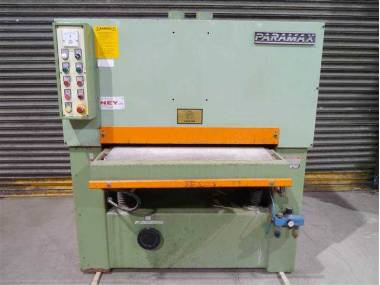 Woodworking Machinery Equipment From Various Clients Machinery