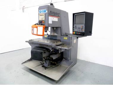 Major Aerospace Manufacturer & Others - Machinery and