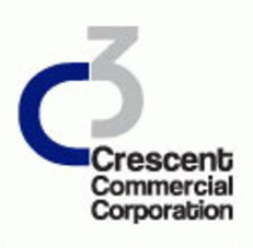 Image result for crescent commercial corporation logo
