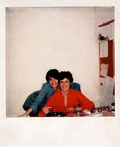 Bienen Davis in 1977