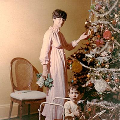 Bienen Davis in 1965