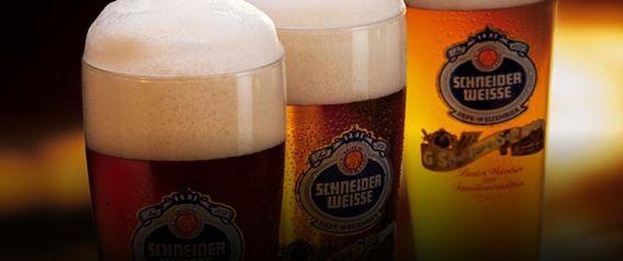 Bierista schneider weisse