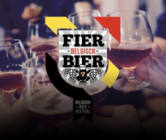 Fier belgisch bier klein