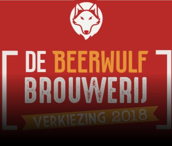 Beerwulf brouwerij verkiezing 2.001