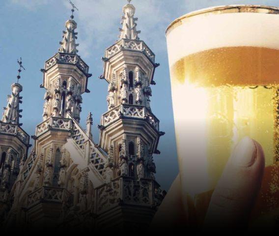 Leuvens bierweekends