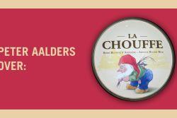 Bierista blog peter aalders la chouffe