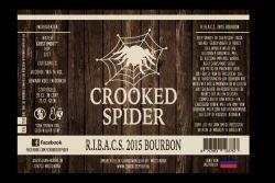 Bierista crooked spider wassenaar.001