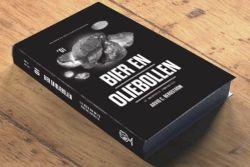 Bier oliebollen boek