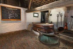 Openluchtmuseum brouwerij
