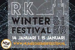 Winterbierfestival nijmegen