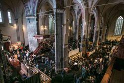 Bierfestival groningen martinikerk