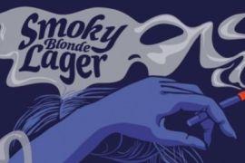Smoky lager